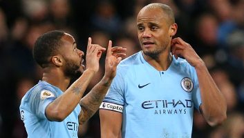 Manchester City vs Watford (9 Mar 2019)